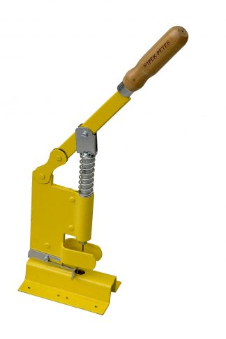 Metal Çıta Delme Makinası (1. Kalite)