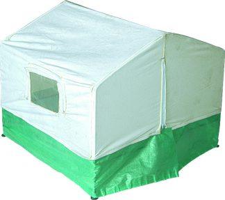 Arıcı Çadırı ( 3x3 metre ) Normal Bez