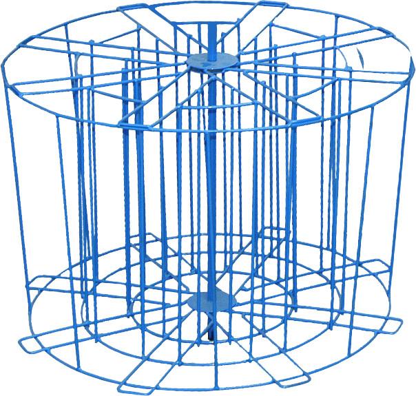 Bal Süzme Makinası Sepeti 8 Çerçevelik ( 430 Kalite)